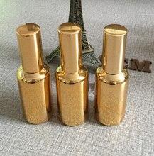 high grade fine mist 50 ml glass spray bottles for perfume ,wholesale perfume bottles 50ml, golden mist spray pump bottles