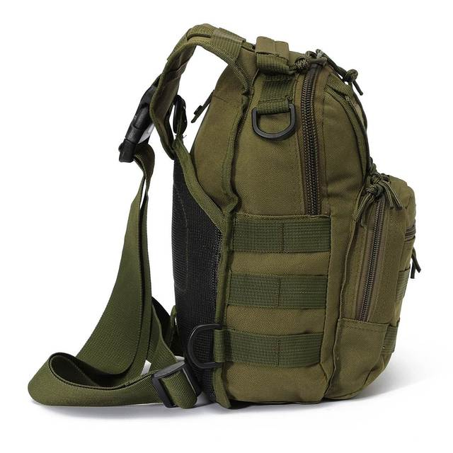 Sling Bag Military Style