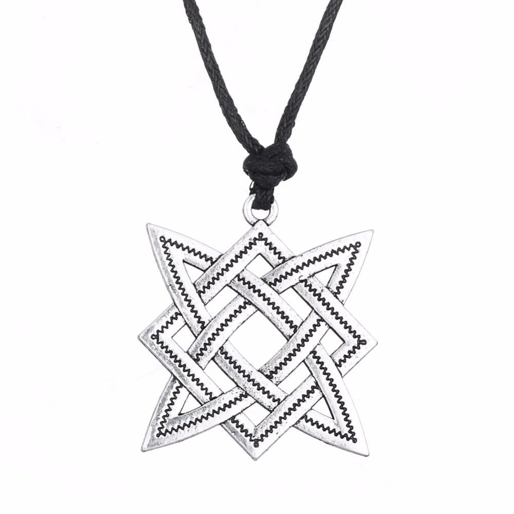 Давапара Коловрат Гот Ювелірна зірка - Модні прикраси - фото 3