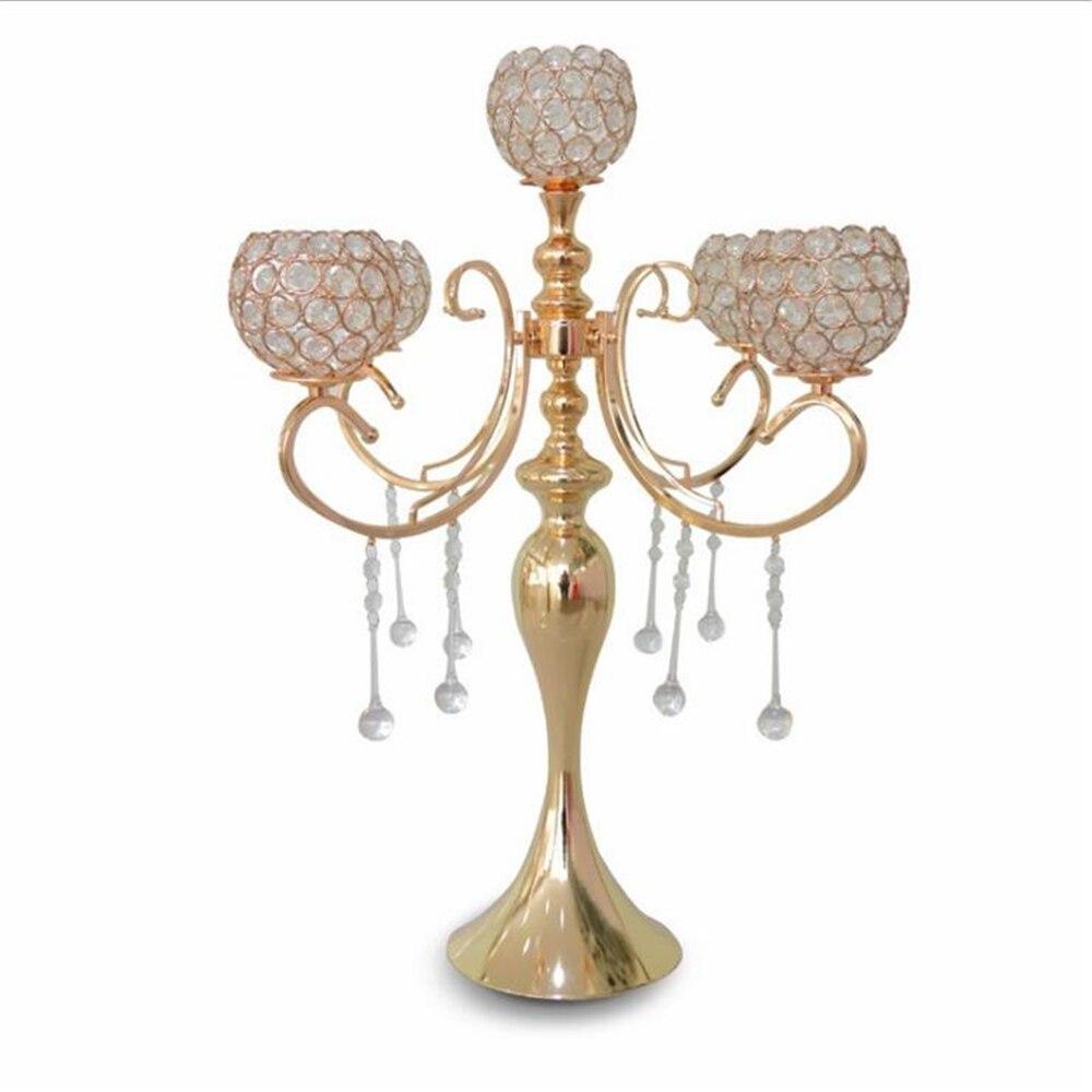 Online Get Cheap 10 Candle Candelabra -Aliexpress.com