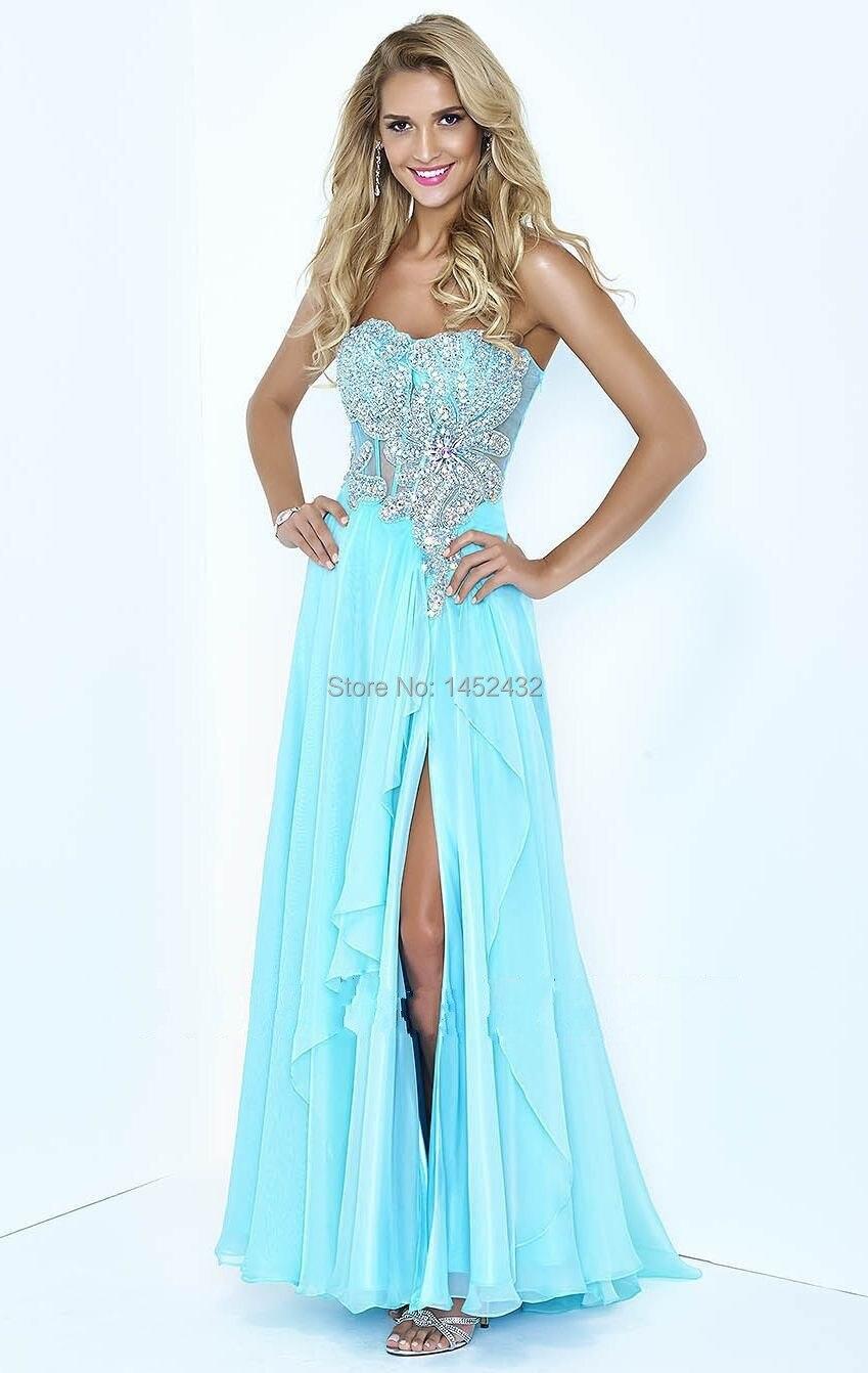 Attractive Prom Dresses Springfield Il Adornment - All Wedding ...