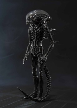 Alien Big Chap   Toy Action Figure