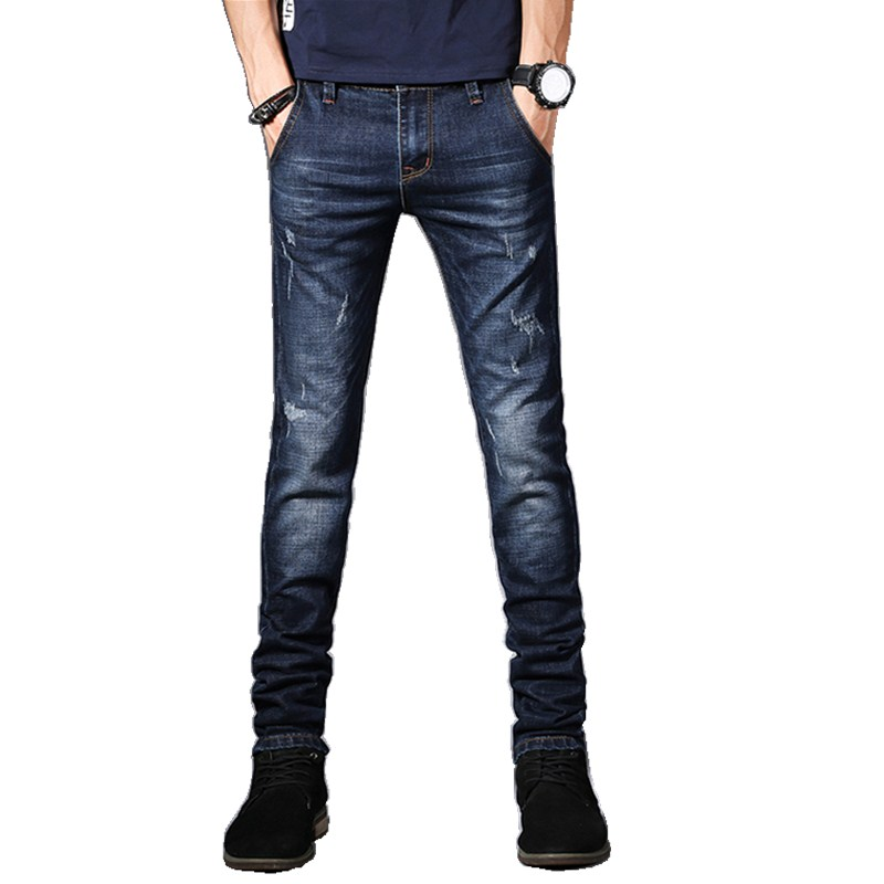 Casual Slim fit Jean's For Men