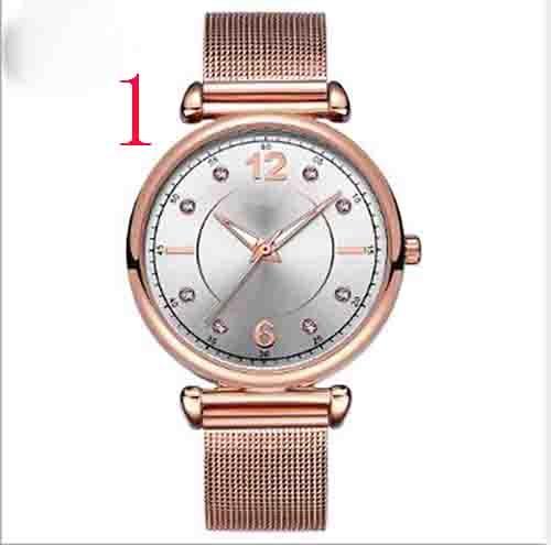 Stainless Steel Roman Numerals mens Watch Geneva Men Female Watches horloges men women geneva stainless steel band analog roman numerals quartz wrist watch