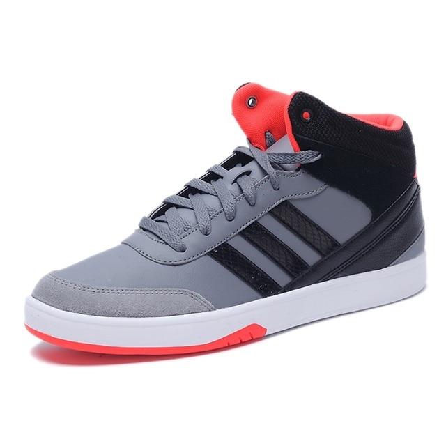 Adidas neo label high tops cheap >off55% più grande catalogo sconti