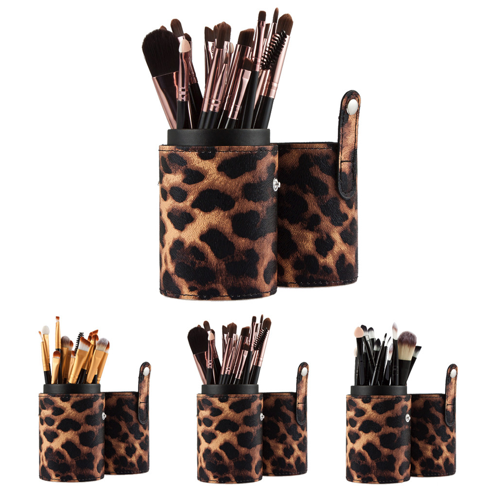 20PCS   Makeup Brushes Set Professional Eyeshadow eyebrow Foundation ovale makeup brush cleaner maquiagem cosmetics Tool 35000r import permanent makeup machine best tattoo makeup eyebrow lips machine pen