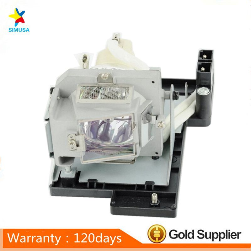 Original 5811100760-S  bulb Projector lamp with housing fits  for  VIVITEK D825ES/D825EX/D825MS original cs 5jj1b 1b1 bulb projector lamp with housing fits for mp610 mp610 b5a mp615 mp620p w100