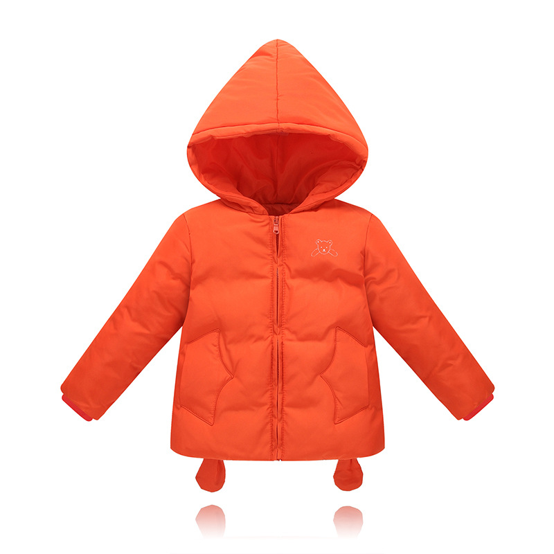 Winter Children Clothing 2017 New Boys Coats Character White Duck Down Jackets For Kids Girls High Quality Casual Jacket XL194 high quality children down coats 2017