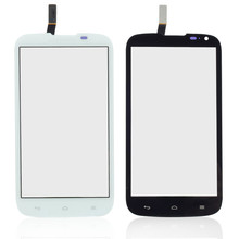 Black White Replacement Touch Screen Glass Digitizer Fit For Huawei G610/C8815 P0.16