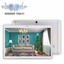 10.1 pulgadas tabletas S106 octa core 4G LET tableta de la llamada de teléfono Android 6.0 4 GB/64 GB tablet pc, el mejor regalo de Navidad para él Tablet pcs