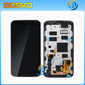 1pcs Tested for Motorola for Moto X+1 X2 XT1092 XT1095 XT1097 LCD display with touch screen digitizer assembly with frame +tools