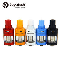 Joyetech CUBIS Pro Atomizer 4ml E Liquid Capacity Airflow Adjustable Support Direct Lung MTL Vaping And