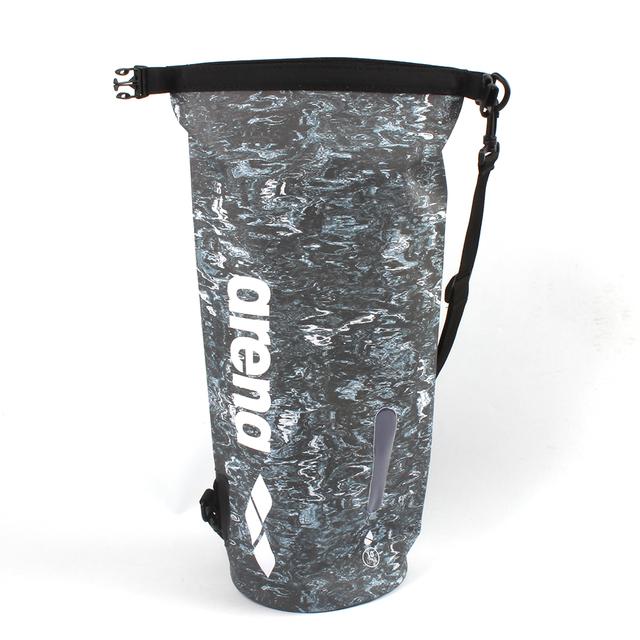 10L River Trekking Waterproof Dry Backpack Water Swimming Floating Kayaking Air Storage Camouflage Bag
