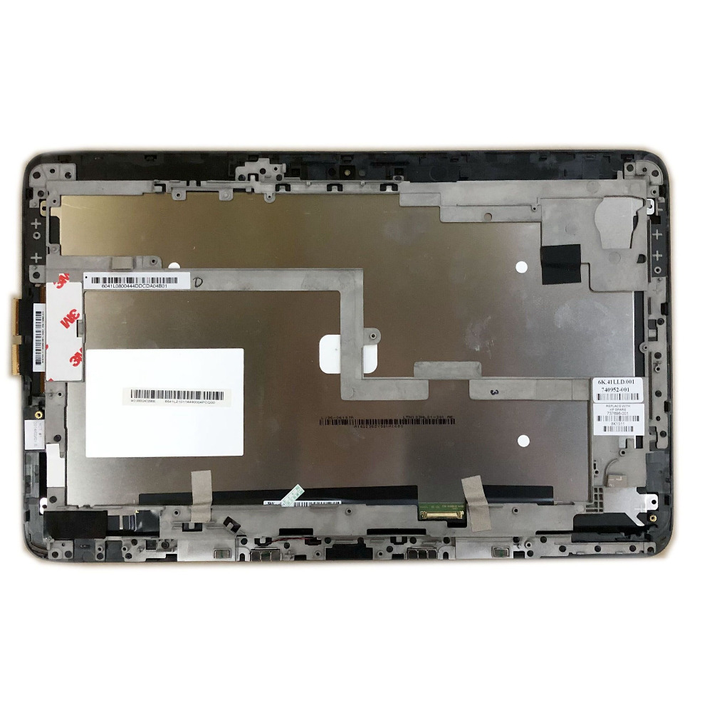 For HP SPECTRE X2 13-H211NR 5381R FPC-2 LED LCD Screen Touch Digitizer Assembly For HP SPECTRE X2 13-H211NR 5381R FPC-2 LED LCD Screen Touch Digitizer Assembly
