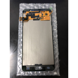 Per Samsung GALAXY Note 5 N9200 N920F N920T N920A N920V N920C Display LCD Con Touch Screen Digitizer Assembly