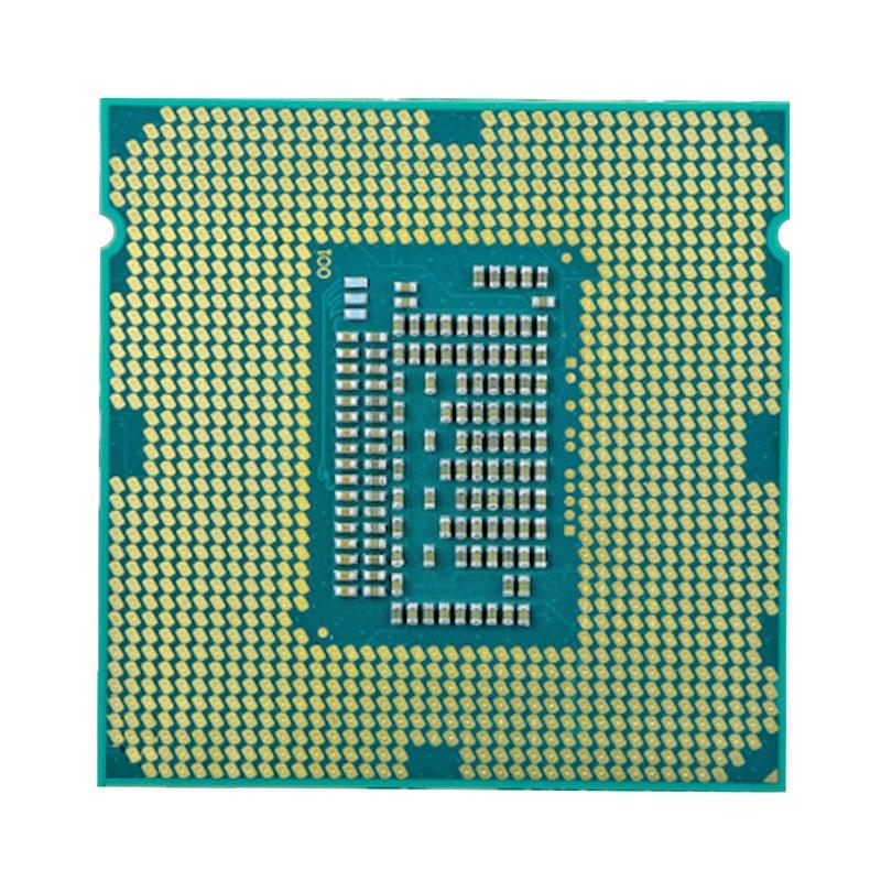Intel Core i5 3570S i5 -3570S CPU 3.4GHz / 6MB Socket LGA 1155 CPU - Համակարգչային բաղադրիչներ - Լուսանկար 2