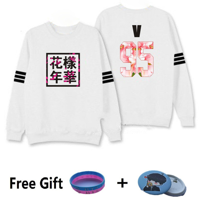 BTS SweatShirt (20 models)