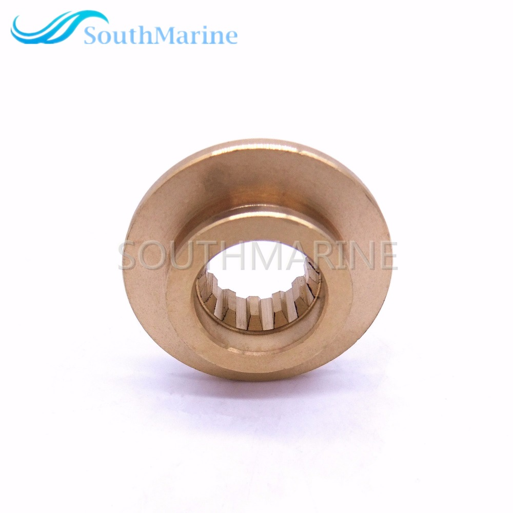 Outboard Motors Propeller Spacer 663-45987-02-00 for Yamaha Parsun Hidea 40hp C40 F40 F50 F60 Boat Engine,Free Shipping