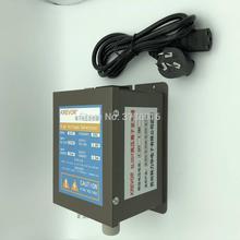 Мобильный телефон ремонт оборудования ЖК-пыль чистой статический Eliminator SL-007 для ЖК высокого давления устранить электростатический удаления пыли