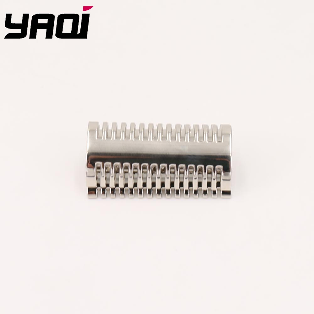 Yaqi Nickel Color Mellon Safety Razor Head  For Safety Razors