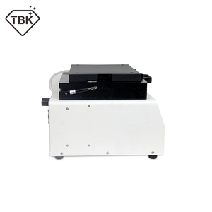 Image 4 - TBK 808 12 inch Curved Screen Vacuum Laminating and Bubble Removing Machine Laminator and Debubbler  For LCD Screen Repairing