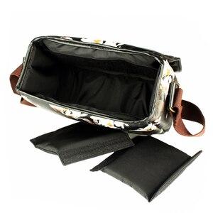 Image 5 - Wennew للماء بو أغطية جلد الصورة حالة حقيبة كاميرا لنيكون D5300 D7200 D750 D5600 D5400 D5200 D3400 D3500 D3000 D90 D80