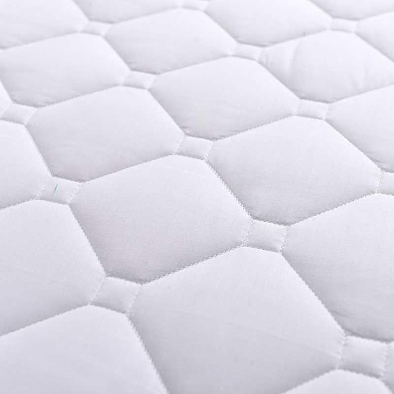 Infant Shining 5CM 100% Cotton Mattress Double Bed Mat Tatami Mattress Multi-size Anti-skid Mattress Student Dormitory Bed Mat