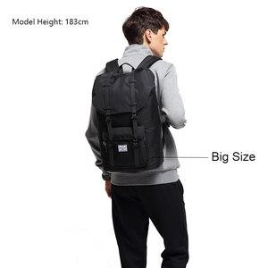 Image 2 - Bodachel seyahat sırt çantası erkekler ve kadınlar için 15.6 dizüstü dizüstü bilgisayar sırt çantası erkek büyük kapasiteli sırt çantası turist kese dos