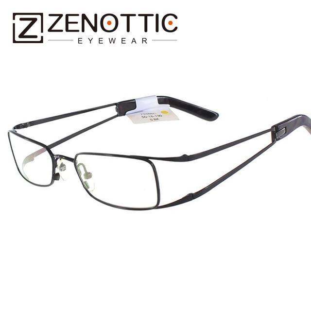 57fe00883a Zenettic 2018 Nerd Child Glasses Frame Prescription Optical EyeGlasses  Clear Lens Boys Girl Eyeglasses Frame V Temple Specs