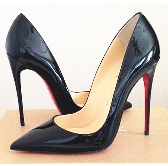 Ladies Women Shoes High Heel Sexy Pointed Toe High Heels