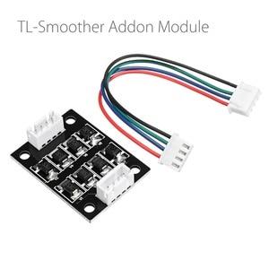 Image 1 - TL חלק יותר Addon מודול עם דופונט קו עבור 3D מדפסת מנוע צעד
