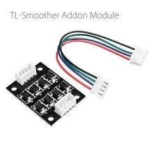 TL плавный Addon модуль с Dupont линией для шагового двигателя 3D принтера