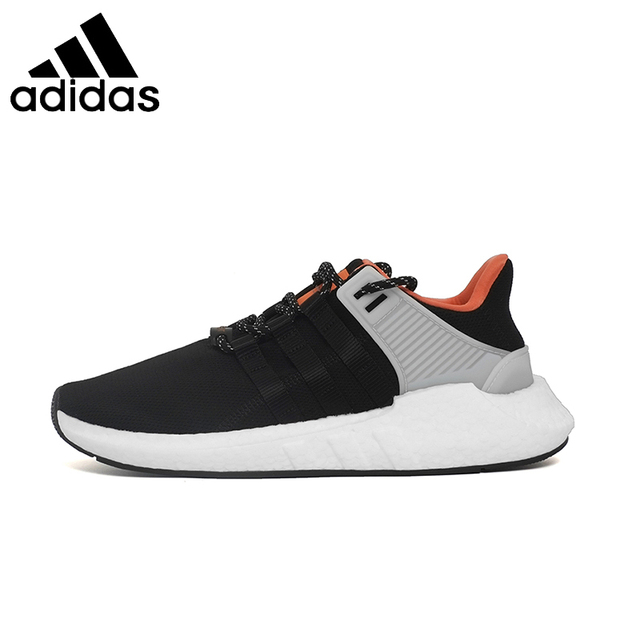 low priced d96f4 a2e52 ADIDAS EQT 9317 Boost Mens Running Shoes Mesh Breathable Footwear Super  Light Sneakers For Men ShoesCQ2396