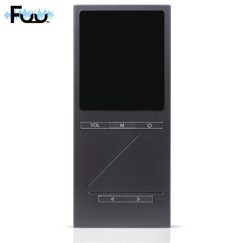 HIFI Music Player Jogging Lossless Portable Digital Flac Sport Audio Mp3 Player Radio FM Lcd 8gb Voice Recorder Mp3 Music Player