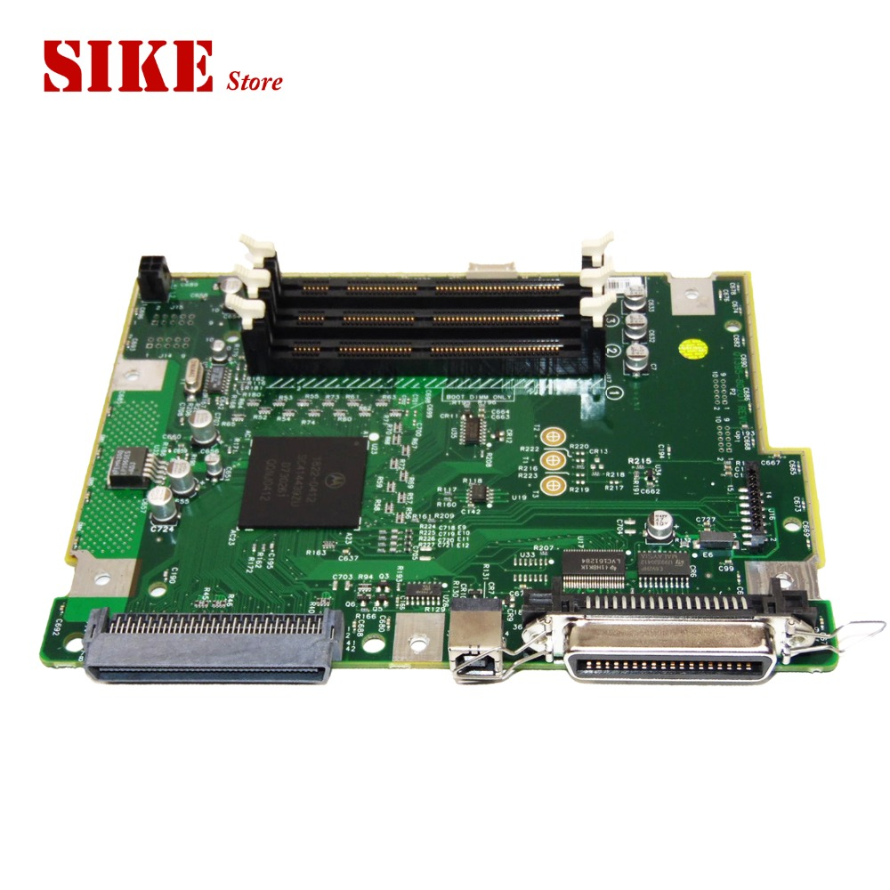 Q1395-60002  Logic Main Board Use For HP LaserJet 2300 2300L HP2300 Formatter Board Mainboard цены онлайн