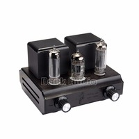 Douk Audio Mini Vacuum Valve Tube Amplifier Stereo Single Ended Class A Desktop Power Amp 2