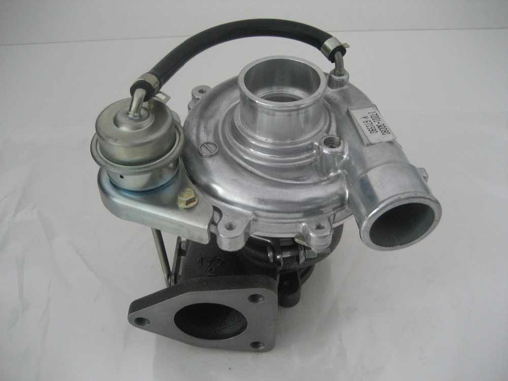 CT16 17201-30080 1720130080 Turbo Turbocharger For TOYOTA Hi-Lux Hi-ACE Hilux Hiace KDH222 2KD 2KD-FTV 2.5L D4D 4WD Water Cooled