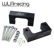 """WLR гоночный-"""" или 1,5"""" или """" или 2,5"""" PQY Комплект переднего выравнивающего подъемника для Chevy Silverado 2007- GMC Sierra GM 1500 WLR-FLL01"""
