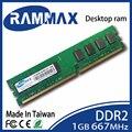 Новый Оперативной Памяти Настольного 1 ГБ DDR2 LO-DIMM 667 МГц (PC2-5300 240-pin/CL5/1.8 В) прекрасно удовлетворить все марка материнские платы для ПК компьютер