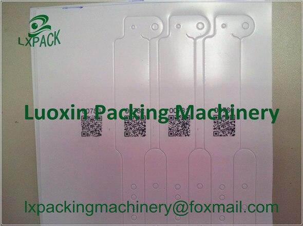LX PACK низкая заводская цена истекающий Кодирование даты машина гибкий провод производство машина штрих код принтер CIJ ручной тип