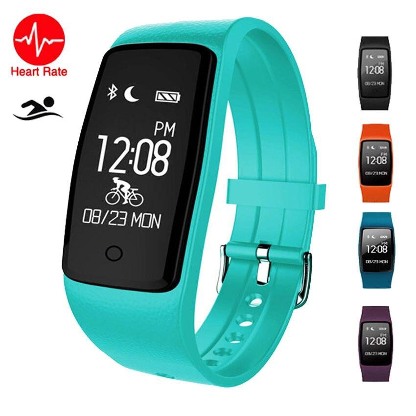 Di nuotata/Ciclo di Bluetooth Intelligente Della Vigilanza Degli Uomini/Donne di Musica A Distanza di Salute Del Telefono GPS Run Smartwatch Per IOS/Huawei PK Xiomi 3 Montre Collegare