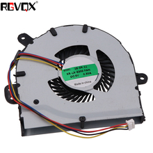 New Laptop Cooling Fan for Lenovo ideapad S300 S400 S405 S310 S410 S415 PN: AB7005HX-Q0B CPU Cooler/Radiator цена в Москве и Питере
