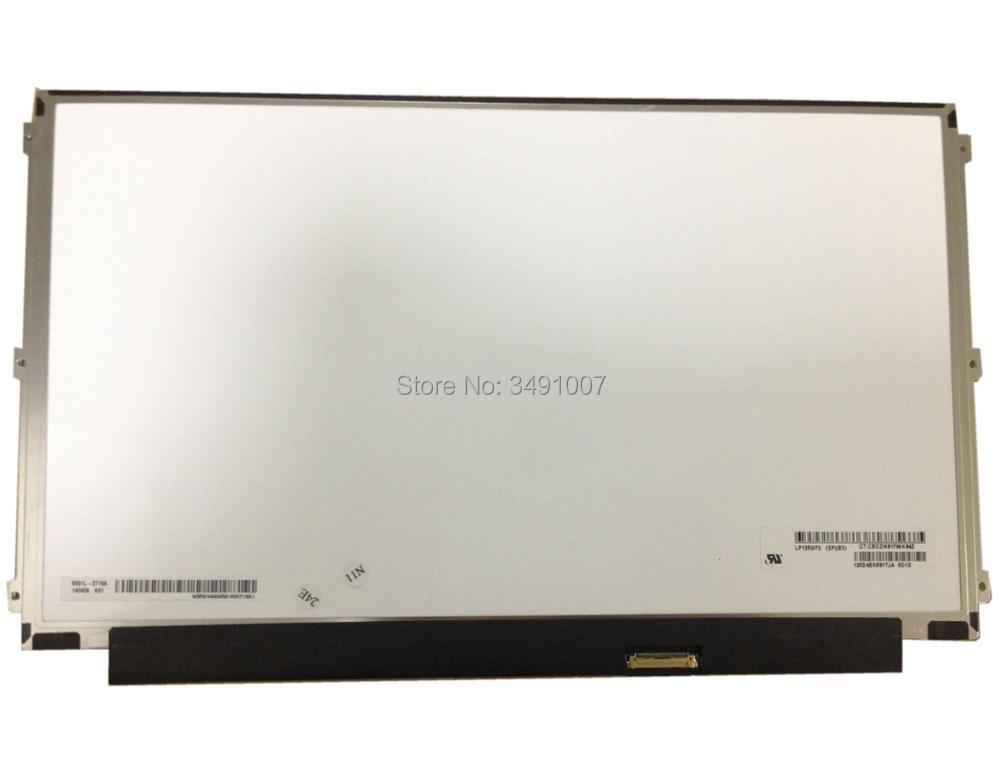 LP125WF2 SPB3 SPB4 fit LP125WF4 SPH1 B125HAN02.0 eDP 30 Pin LCD LED SCREEN IPS rebekka bakken rebekka bakken most personal 2 lp