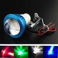 12-80 V Universal Estroboscópica LED brillante linterna de la motocicleta Indicador de DICIEMBRE 22