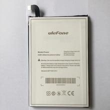 Ulefone мощность Замена Батареи 6050 мАч Большой Емкости Литий-Ионная Батарея Резервного Копирования Для ulefone power Smart Phone