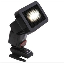 "MICNOVA Universal 1/4"" Honeycomb Speed Grid for Flash External Camera Flash universal hoods 2017 new brand Photography equipment(China)"