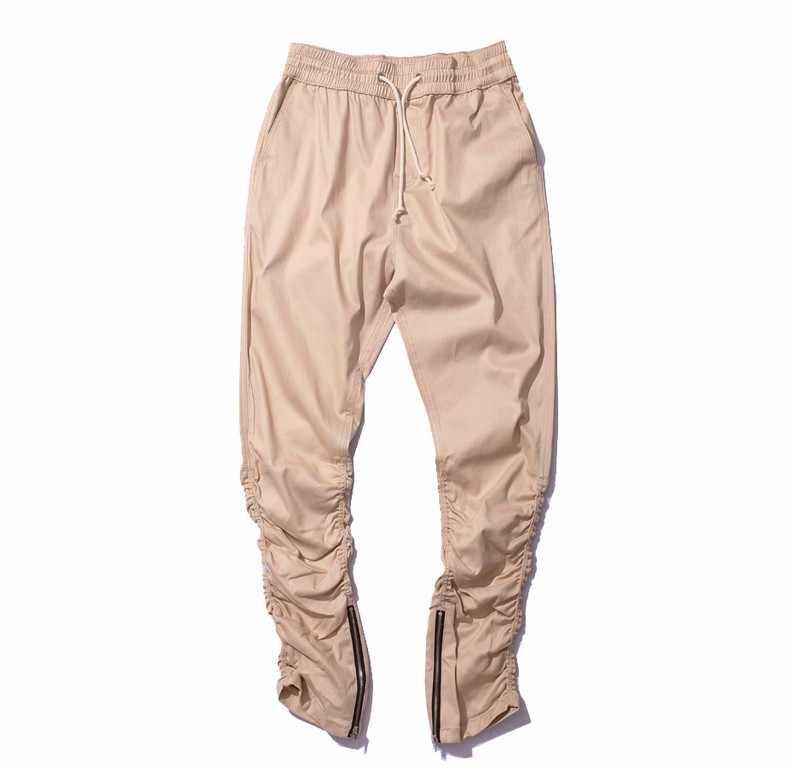 QoolXCWear, Джастин Бибер, брендовые, с боковой молнией, мужские, облегающие, повседневные, мужские, в стиле хип-хоп, для бега, байкерские штаны, swag, спортивные штаны, обтягивающие брюки
