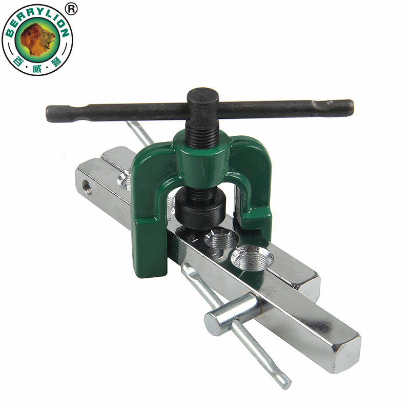 BERRYLION 6 15mm Flaring Tool Reamer Manual Expander For Brass Tube Expansion Mouthparts Wide Hole Device Hand Tools