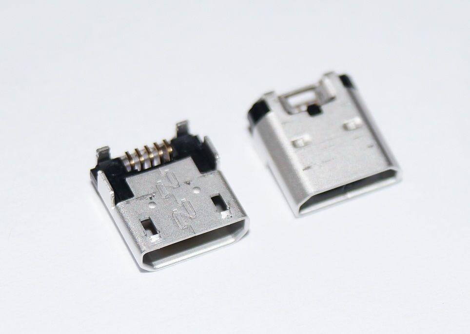 Original for Nokia Lumia 630 Micro USB Ladebuchse, Connector Buchse, Charging Port