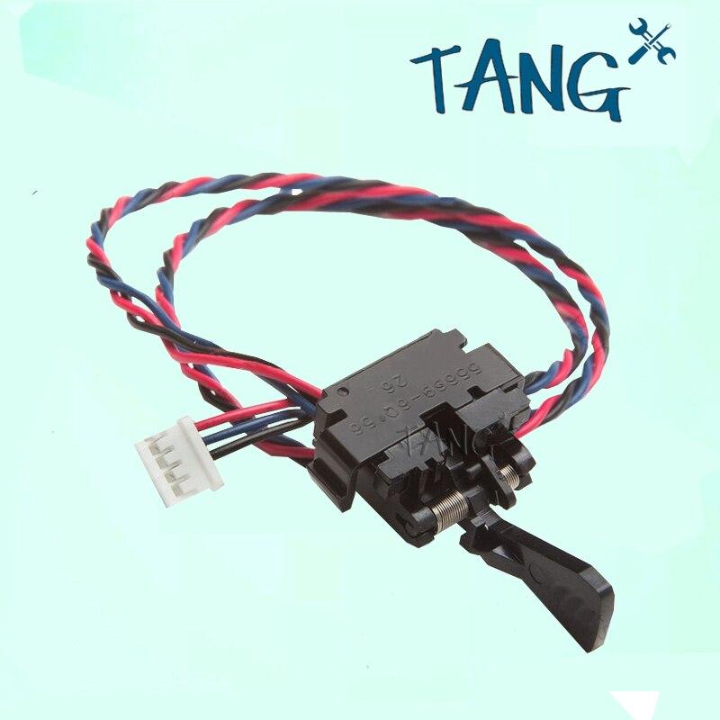 1 Stück Aus Papier Sensor Für Hp T610 T620 T770 T790 T795 T1100 T1120 T2300 T7100 Z2100 Z3100 Z3200 Z5200 Q5669-67068 Q5669-67801 Dinge Bequem Machen FüR Kunden